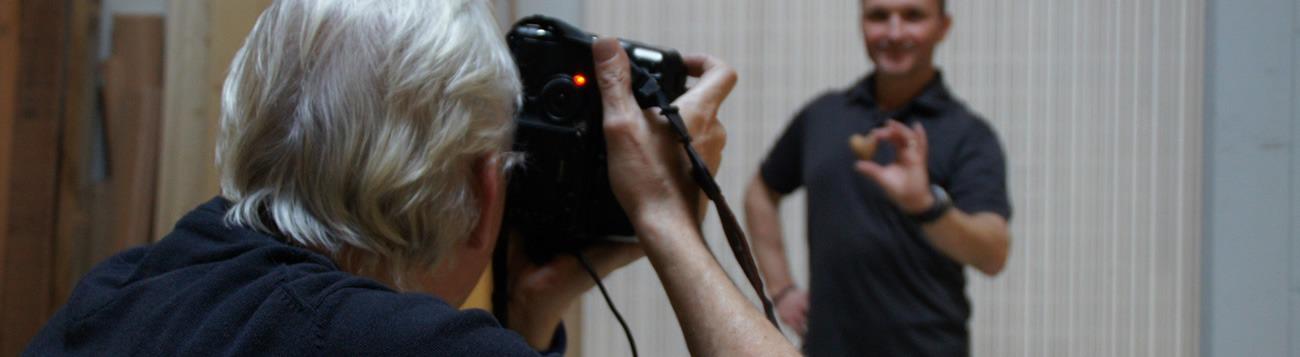 handwerk werbung fotographie head