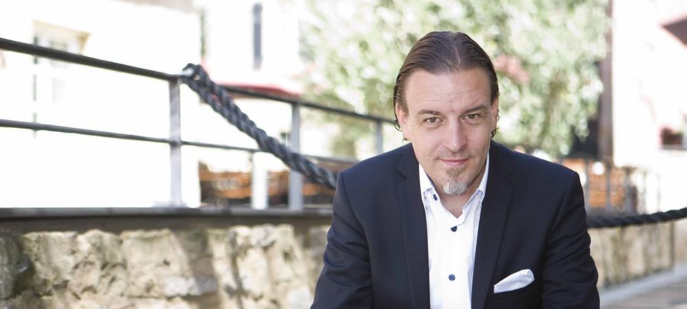 Matthias Eigel