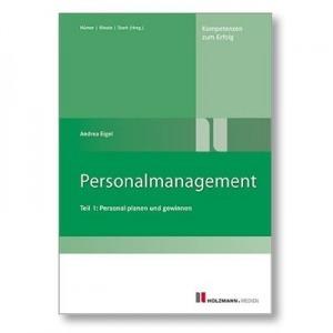 marketing agentur personalmanagement
